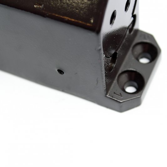 Доводчик дверной, без фиксации, до 80 - 120 кг. фото_3