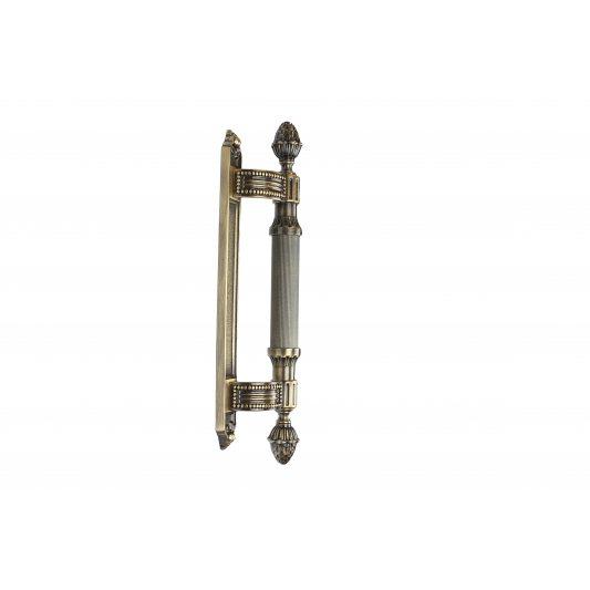 Дверная ручка KING 365mm - скоба фото_1