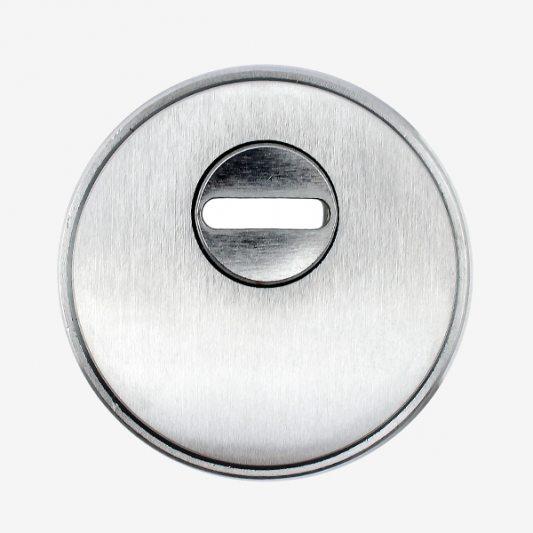 Защитная накладка на цилиндр, для входных дверей фото_2