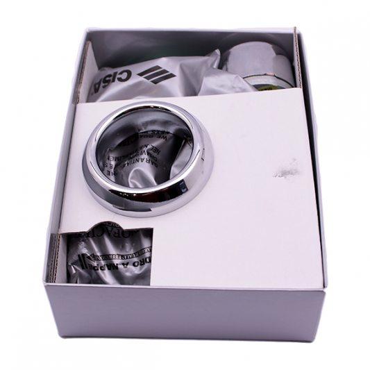 Защитная накладка для сувальдных замков с перекодировкой фото_1