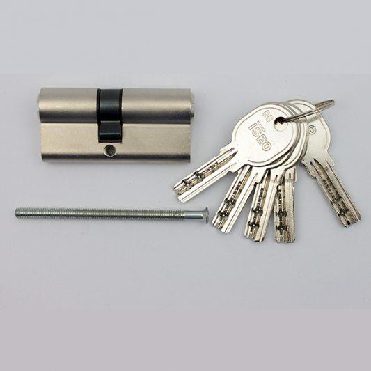 Цилиндр фигурный, лазерный ключ фото_8