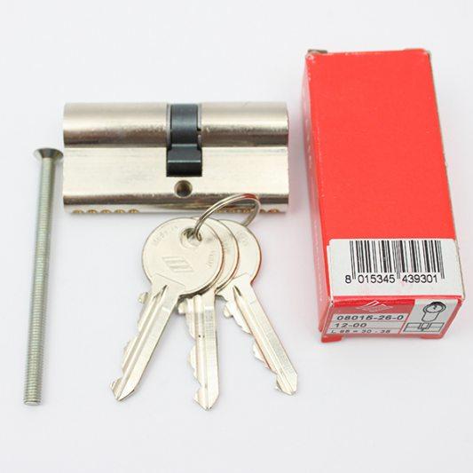 Цилиндр фигурный, английский ключ фото_1