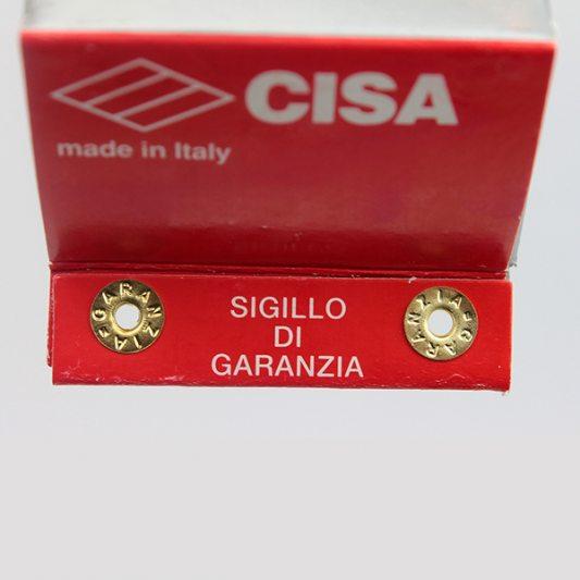 Набор ключей для перекодировки замков CISA  фото_4