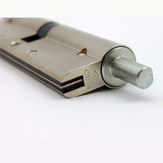 Цилиндр фигурный RS3, лазерный ключ с подвижным элементом фото_9