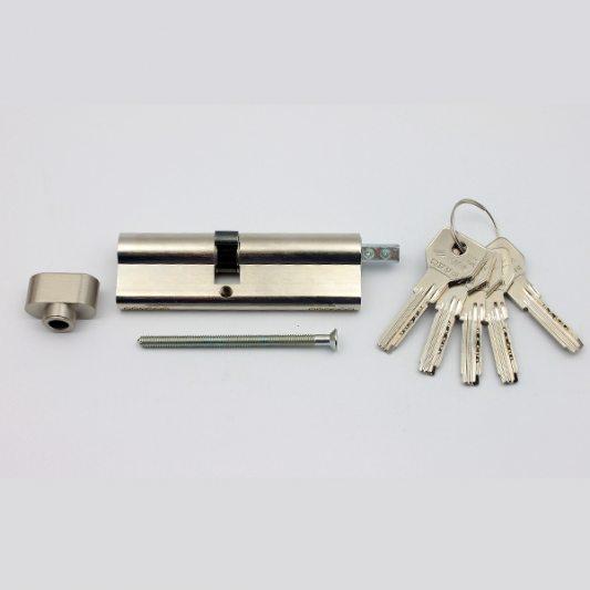 Цилиндр фигурный, лазерный ключ/барель фото_2
