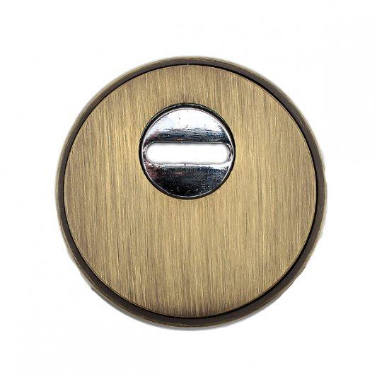 Защитная накладка на цилиндр, для входных дверей фото_1