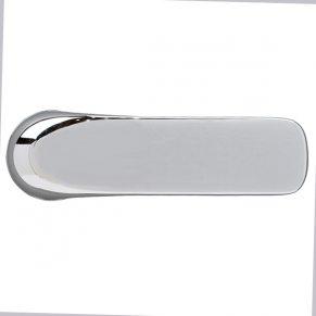 Дверная ручка HORIZON,хром полированный