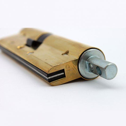 Цилиндр фигурный RS3, лазерный ключ с подвижным элементом фото_14