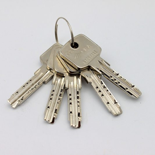 Цилиндр фигурный, лазерный ключ/барель фото_6