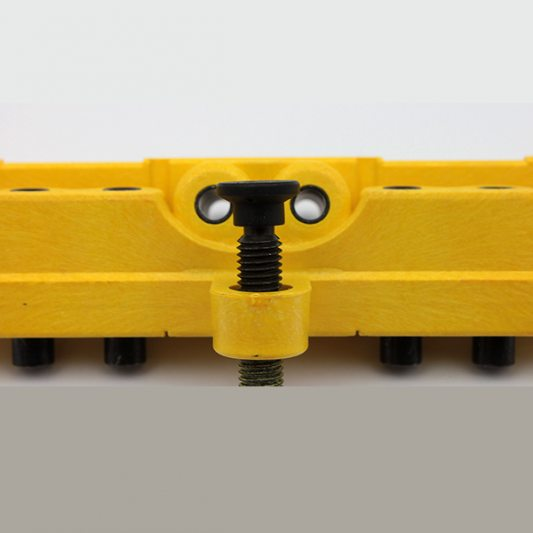 Шаблон для установки петель EXACTA D14-D16 фото_2