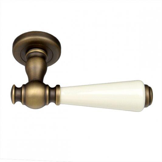 Дверная ручка CALIPSO фото_1