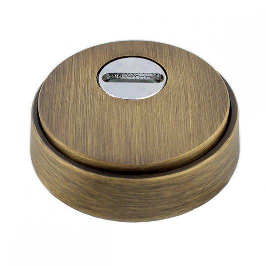 Защитная накладка на цилиндр, для входных дверей