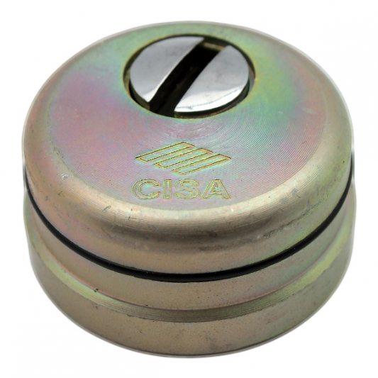 Защитная накладка на цилиндр, для входных дверей фото_7
