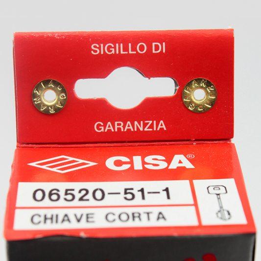 Набор ключей для перекодировки замков CISA  фото_3