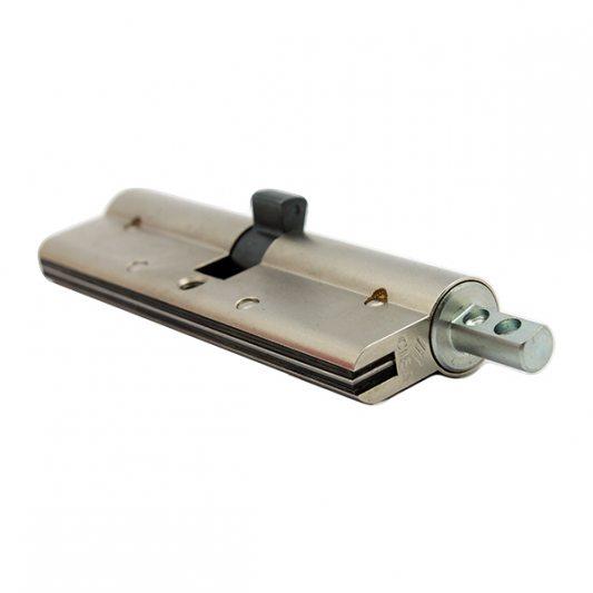 Цилиндр фигурный RS3, лазерный ключ с подвижным элементом фото_6