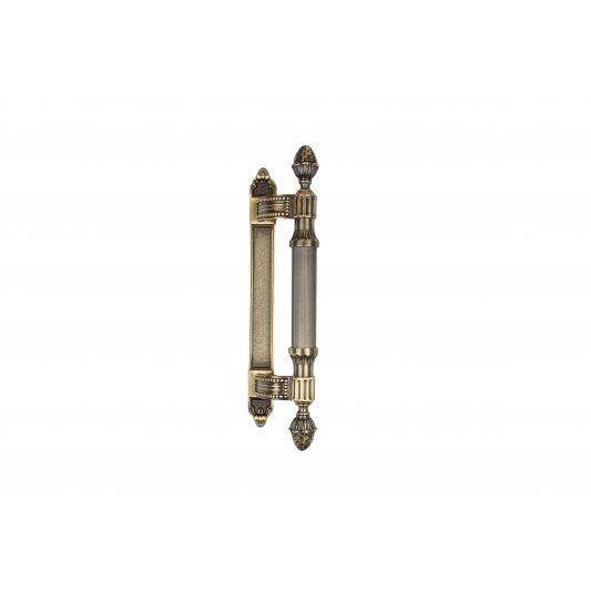 Дверная ручка KING 365mm - скоба