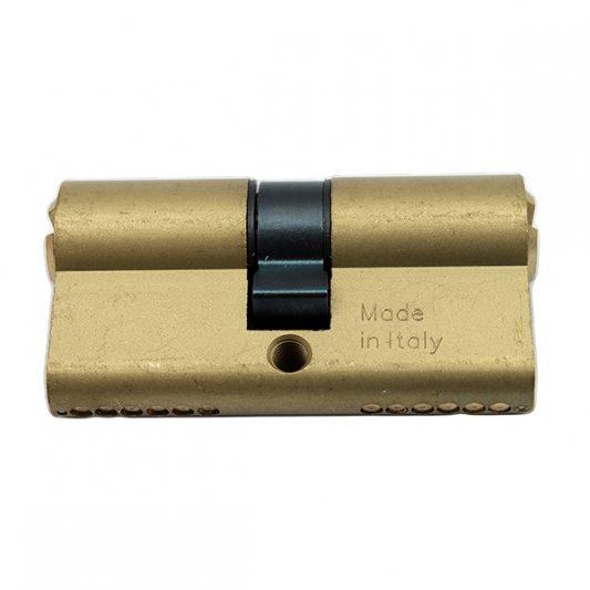 Цилиндр фигурный, лазерный ключ фото_5
