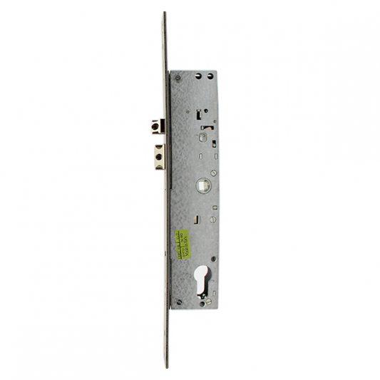 Замок врезной электромеханический, для алюминиевых дверей фото_2