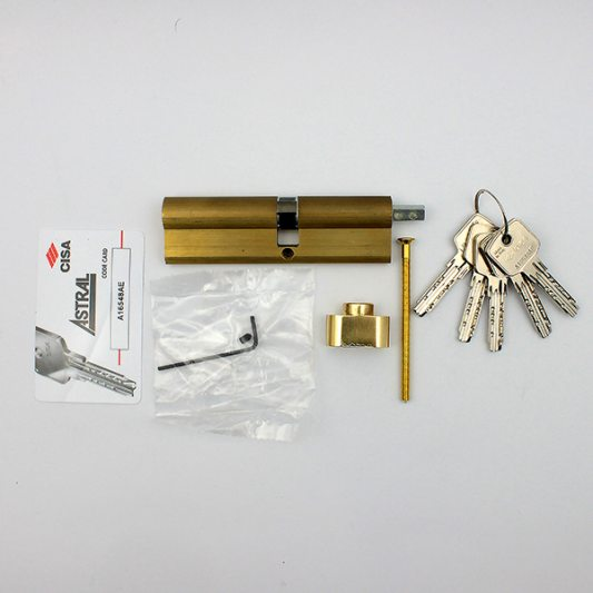 Цилиндр фигурный, лазерный ключ/барель фото_3